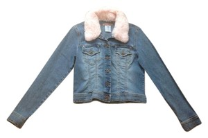 Paris Blues Jean Womens Jean Jacket
