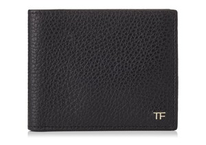 Tom Ford BRAND NEW Classic Leather Bifold Wallet