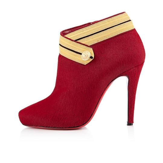 Preload https://img-static.tradesy.com/item/20734874/christian-louboutin-red-marychal-pony-calf-hair-ankle-heels-365-bootsbooties-size-us-65-0-0-540-540.jpg