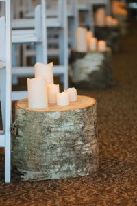 Ivory Or Multi-color Lights Resin Led Indoor/Outdoor Flameless 6 Sets Of 12 Votive/Candle