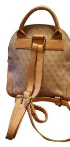Dooney & Bourke & Db Leather Backpack