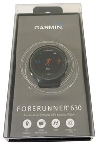 Garmin GARMIN FORERUNNER 630 BRAND NEW SEALED IN BOX!!!