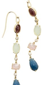 Anthropologie precip drop earring