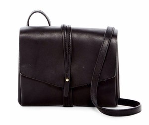 Vince Camuto Saddle Vince Basic Understated Night Out Cross Body Bag