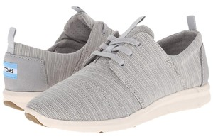 TOMS Grey Athletic