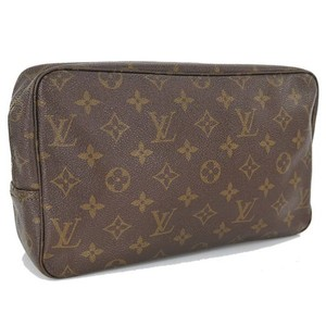 Louis Vuitton Louis Vuitton Trousse Cosmetic 28 Pochette