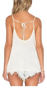 Free People Top French Vanilla