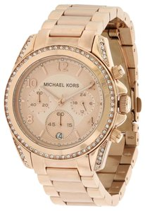 Michael Kors Michael Kors Blair Chronograph Ladies Watch MK5263