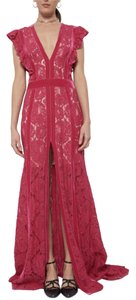 Tadashi Shoji Prom Gala Wedding Formal Dress