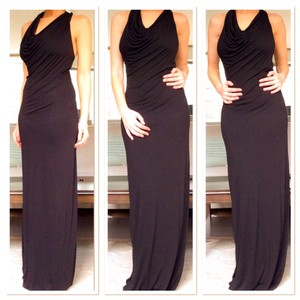 Maxi Dress by Helmut Lang