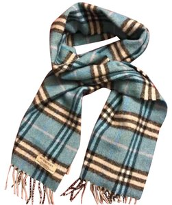 Burberry Authentic Burberry Scarf