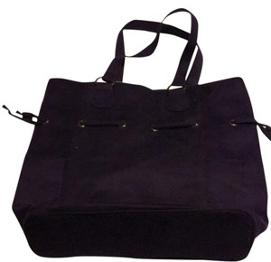 Neiman Marcus Tote in Purple