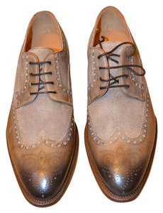 Magnanni Taupe Formal