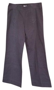 Katayone Adeli Wide Leg Pants Navy