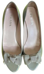 Prada Beige Formal