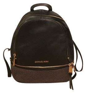MICHAEL Michael Kors Microstud Backpack