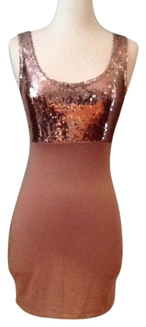 Preload https://img-static.tradesy.com/item/20736816/forever-21-brown-short-night-out-dress-size-4-s-0-1-650-650.jpg