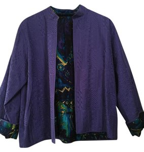 Other purple Jacket