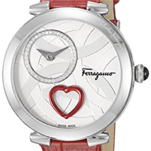 Salvatore Ferragamo Women's Cuore Watch FE2030016