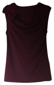 Hugo Boss Top burgundy