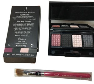Other doucce Freematic eye palette + brush