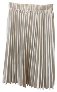 Other Skirt Light Grey