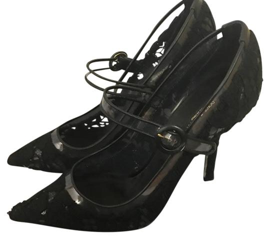 Preload https://img-static.tradesy.com/item/20737109/dolce-and-gabbana-black-pointed-toe-lace-clear-heel-pumps-size-us-95-regular-m-b-0-1-540-540.jpg