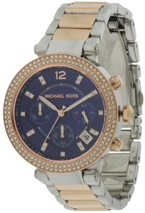 Michael Kors Michael Kors Parker Two-Tone Ladies Watch MK6141