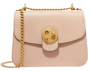 Chloé Chloe Medium Mily Suede Shoulder Bag