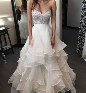 Wtoo Wtoo Maelin Corset And Nori Skirt Wedding Dress