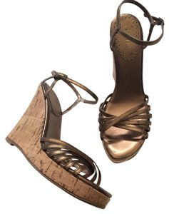 Charles David Copper Wedges