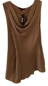 Rachel Roy Top Gold