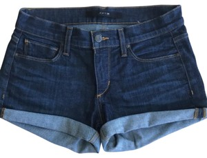JOE'S Jeans Mini/Short Shorts dark blue denim
