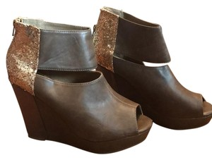 Jellypop Tope Wedges