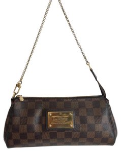 Louis Vuitton Eva Damier Canvas Saumur Neverfull Speedy Shoulder Bag