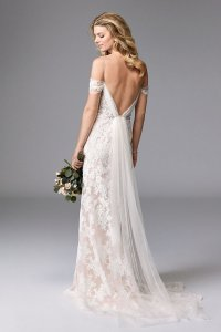 Wtoo Winnifred 17126 Wedding Dress