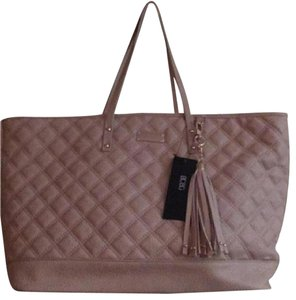 BCBG Paris Tote in BROWN