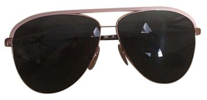 Louis Vuitton Louis Vuitton Z0859U Jet Set pink Aviator sunglasses