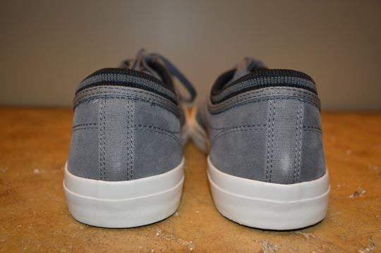 Fred Perry Grey Athletic Image 3