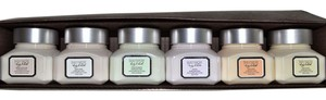 Laura Mercier LAURA MERCIER Le Petite Souffle Body Cream Collection Co