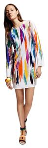 Missoni Resort Tunic White Dress