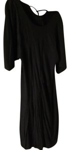 Black Maxi Dress by TRELISE COOPER