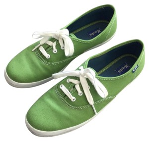 Keds green Athletic