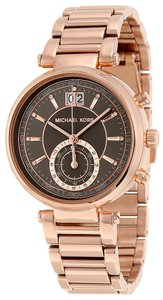 Michael Kors Michael Kors Sawyer Ladies Watch MK6226