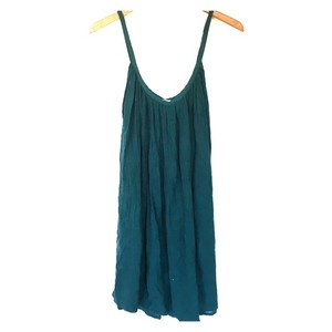 LC Lauren Conrad short dress Green on Tradesy
