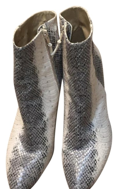 Item - Snake Multi Nile Boots/Booties Size US 10 Regular (M, B)