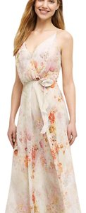 multi (floral) Maxi Dress by Anthropologie