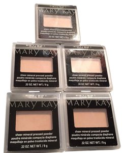 Other Mineral pressed powder