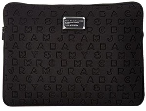 Marc by Marc Jacobs Electronic Neoprene Computer Bright Laptop Bag