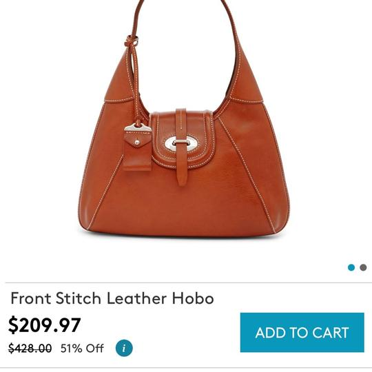 Dooney & Bourke Hobo Bag Image 10